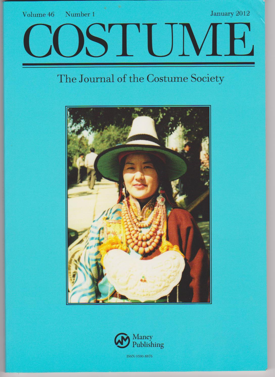 Costume Society Magazine - Costume Journal - Researching Eighteenth Century Costume - Georgian Clothing - Middle Class Clothing - Military uniforms - 18th Cent Costume - HandBound Costumes Customers Library