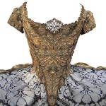 1750 French court dress - wow