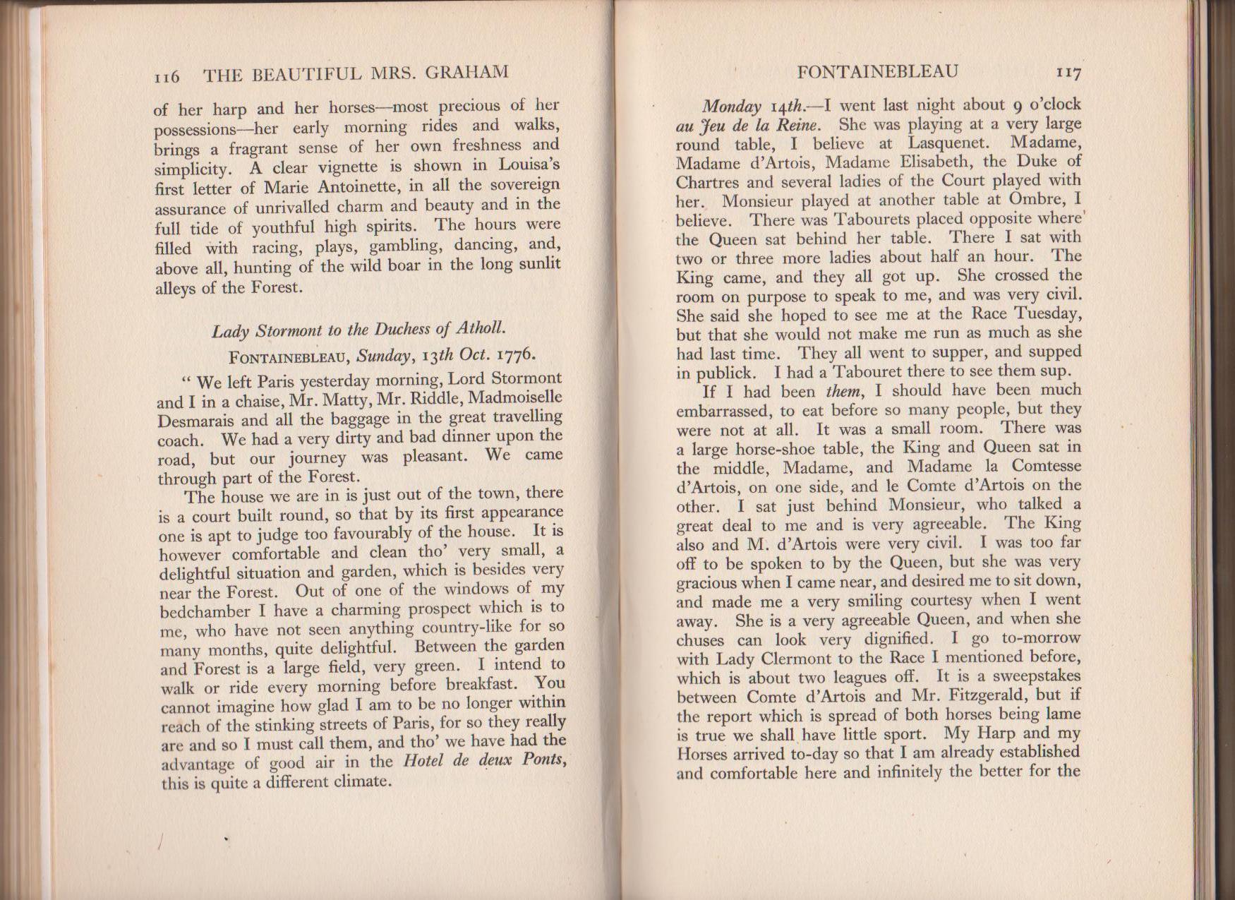 Cathcart Circle - HandBound Bibliography