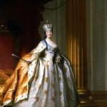 Catherine the Great - Virgilius Erichsen - 1778-79