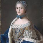 Mdm sophie of france-1750-51-Liotard-HandBound