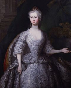Princess of Wales-1736-C.Phillips-HandBoun