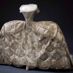 the hedwig wedding dress, what colours were worn for 18th c weddings, hand made period costume for reeanactors theatres film and museums, well researched historical costumes