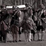 New france old england reenactment group, useful links page for reenactment groups, historical costume, handmade historical costume