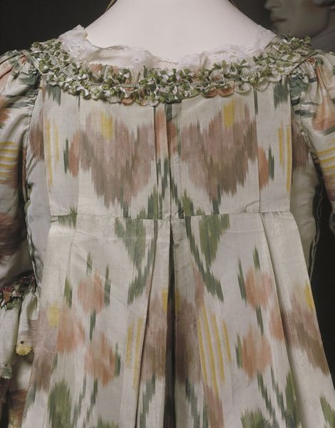 1750s Sack back gowns, mid 18th c francais, what is a francais?, 1750s costume research, sack back construction tecnhinques research by HandBound Costumes, historically based costumes made from replicas, custom and hand made gowns,