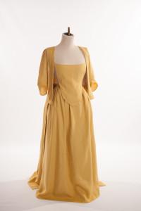 The English Robe by HandBound