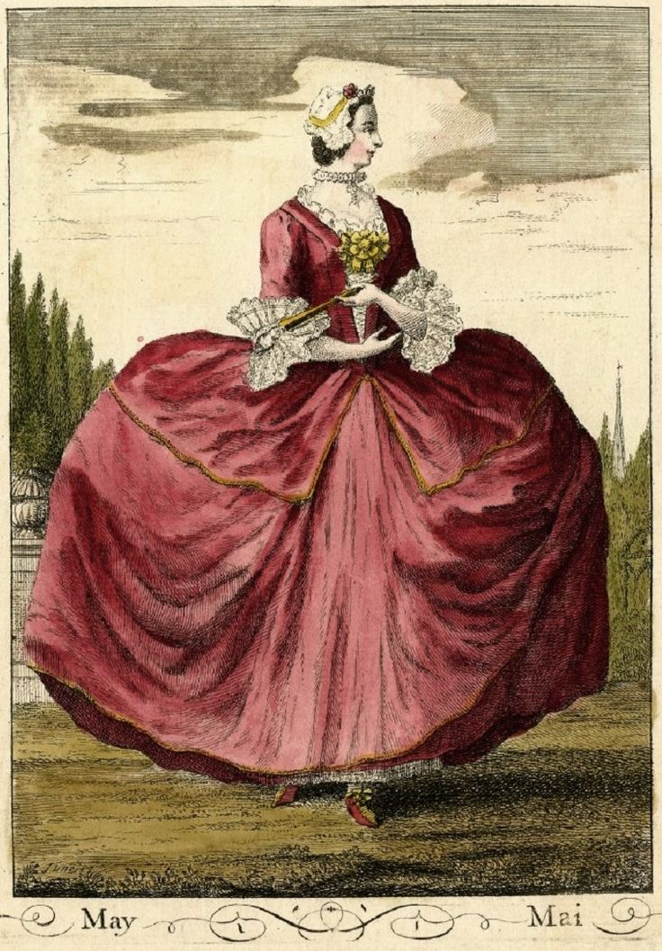 mid 18th c fashion images, wide hooped petticoats images, what did the georgians wear, where can I get a replica costume from, hand made and bespoke period clothing by HandBound