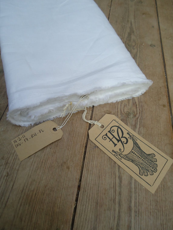 Linen for historical supplies, reenactment and living history fabrics, perfect linen for historical shirt