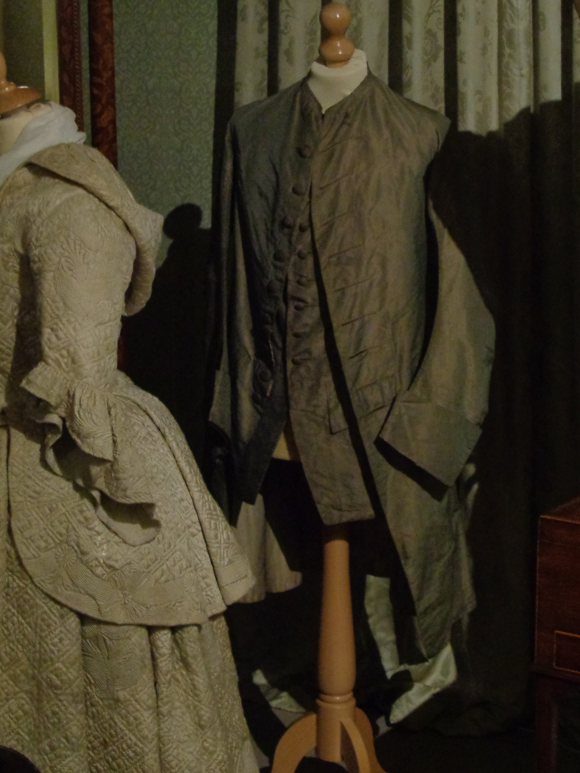 reproduction costumes made to measure by HandBound historical costumes, studied and replicated period clothing - goergian and poldark, where can I get a poldark costume