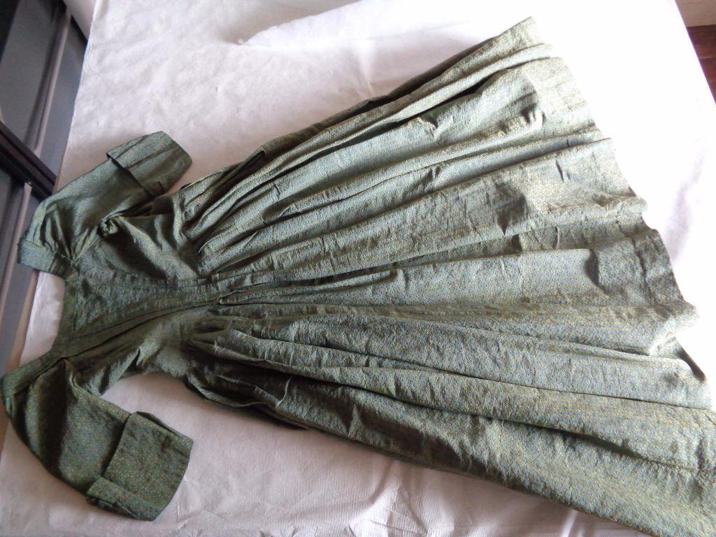 What the georgians wore, original poldark fashion images, historical costumier, 18th c dressmaker