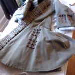 18th c patterns, national trust costume collection, 1720s fashion, reenactment and living history costumes for sale