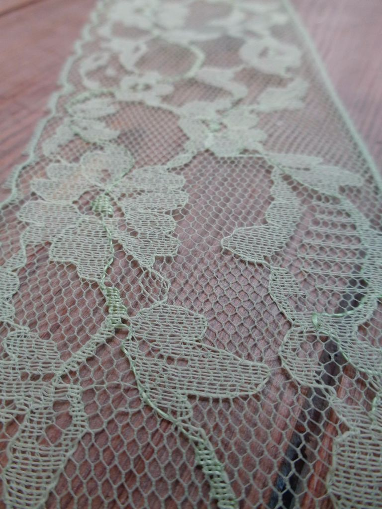 coloured lace - online haby, is there anywhere that sales green lace, lace by the mtr - Handbound fabrics and haby
